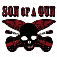 Son Of A Gun By Son Of A Gun On Audio CD Album 2006 - DD615170