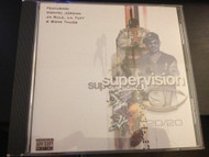 20/20 By Supervision On Audio CD Album 2002 - DD615326