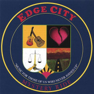 Mystery Ride By Edge City On Audio CD Album 2000 - DD615354