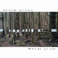 Frost Giant By Dead Science On Audio CD Album 2005 - DD615569