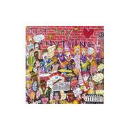 Just Say Anything Vol 5 On Audio CD Album 1991 - DD615697