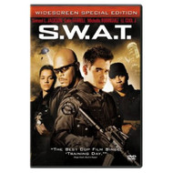 Swat Widescreen Special Edition On DVD with Brian Van Holt - DD615832