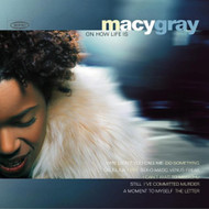 On How Life Is By Macy Gray On Audio CD Album Grey 1999 - DD615870