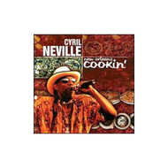 New Orleans Cookin By Neville Cyril 2000-10-31 - DD615889
