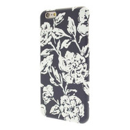 End Scene iPhone 6+ Classic Floral Case Cover - DD616128