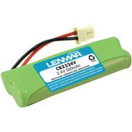 Lenmar CBZ324V Replacement Battery For V-Tech DS6421 Cordless - DD617794