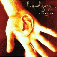 Sunshine By Liquid Gang On Audio CD Album 2000 - DD617961