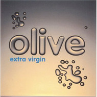 Extra Virgin By Olive On Audio CD Album 1997 - DD618183