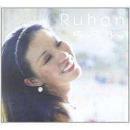Time To Grow By Ruhan On Audio CD Album 2011 - DD618301