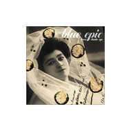 Love & Hate Ep By Blue Epic On Audio CD Album 2003 - DD618307