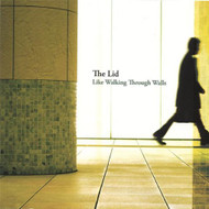 Like Walking Through Walls By Lid On Audio CD Album 2006 - DD618394
