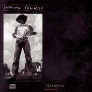 Steady On By Shawn Colvin On Audio CD Album 2009 - DD618436