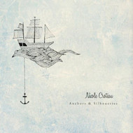 Anchors & Silhouettes Album by Nicole Croteau On Audio CD - DD618489