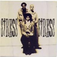 Stress By Stress On Audio CD Album 1991 - DD618913