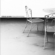 Conversations By Steve Olson On Audio CD Album - DD620186