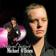 Natural Instinct By Michael O'Brien On Audio CD Album - DD620209