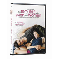 Trouble W/Men And Women Ws On DVD - DD620710