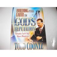Building Your Faith On God's Reputation CD On Audiobook CD - DD621153
