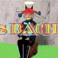 Sbach By Sbach On Audio CD Album 2008 - DD621970