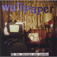 On The Chewing Gum Ground By Wallpaper On Audio CD Album 2008 - DD621974