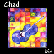 Life By Chad Hollister Performer On Audio CD Album 2002 - DD622438