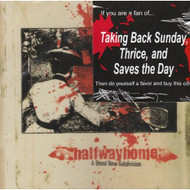 A Subdivision By Halfwayhome On Audio CD Album 2004 - DD622454