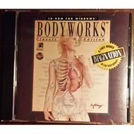 Bodyworks Classic Edition Software - DD622541
