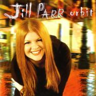 Orbit By Jill Parr On Audio CD Album 2003 - DD623076