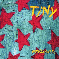 Harbinger By Tiny Performer On Audio CD Album 2000 - DD623135