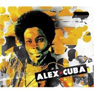 Alex Cuba By Alex Cuba On Audio CD Album 2010 - DD623185