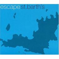 Escape: St Barth's On Audio CD Album 2004 - DD624124