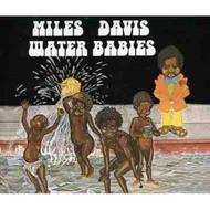 Water Babies By Miles Davis On Audio CD Album 2007 - DD624127