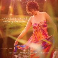 Wisdom Of The Water By Chantale Gagne On Audio CD Album 2010 - DD624158