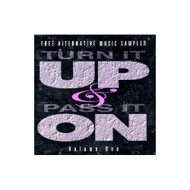Turn It Up & Pass It On Volume 1 On Audio CD Album - DD624687