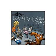 Last Night A DJ Killed My Dog By Mr Oizo On Audio CD Album 2000 - DD624755