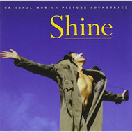 Shine: Original Motion Picture Soundtrack By David Composer David - DD625170