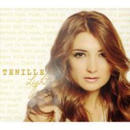 Light By Tenille On Audio CD Album 2013 - DD625311