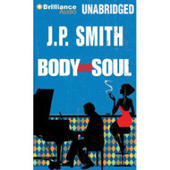 Body And Soul By Smith Jp Tecosky Nick Reader On Audiobook CD - DD625651