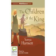 The Children Of The King By Hartnett Sonya Barrett Joe Reader On - DD625662
