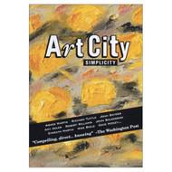 Art City: Simplicity On DVD With Amy Adler - DD625754