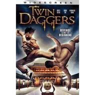 Twin Daggers - DD625778