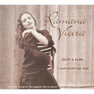 Despi A Alma By Ramana Vieira On Audio CD Album 2004 - DD625983