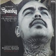 Best Of Spanky Loco By Spanky Loco On Audio CD Album 2013 - DD626392