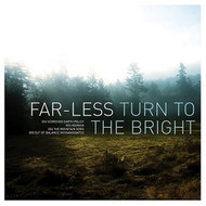 Turn To The Bright By Far-Less On Audio CD Album 2004 - DD626548