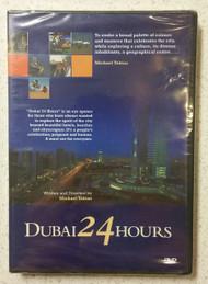 Dubai 24 Hours On DVD - DD626577