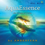 Aquaessence: An Ocean Of Calm By Amberfern On Audio CD Album 2013 - DD626582