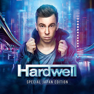 Hardwell Special Japan Edition By Hardwell On Audio CD Album - DD626616