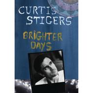 Brighter Days By Curtis Stigers On Audio CD Album - DD626655
