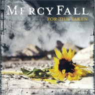 For The Taken By Mercy Fall On Audio CD Album 2009 - DD626656