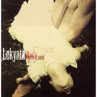Purified By Anger By Lokyata On Audio CD Album 2006 - DD626744